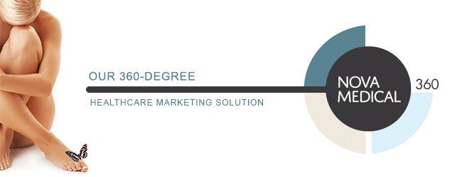 Healthcare Marketing Banner