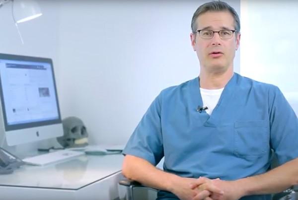 Dr. Profile Dr. Jeffery Fialkov