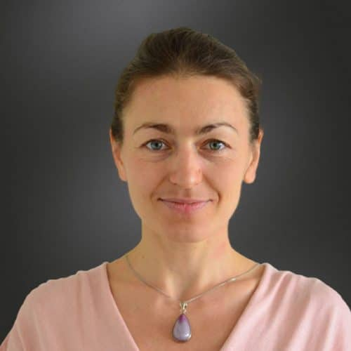 Eva Temereva