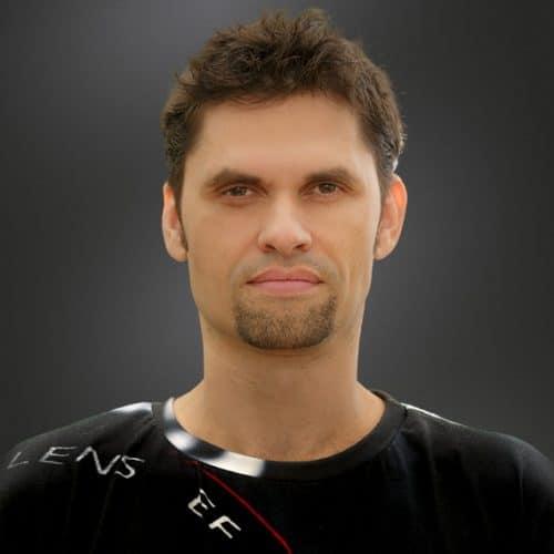 Sergei Karpov