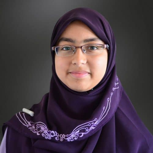 Shahnila Zaman