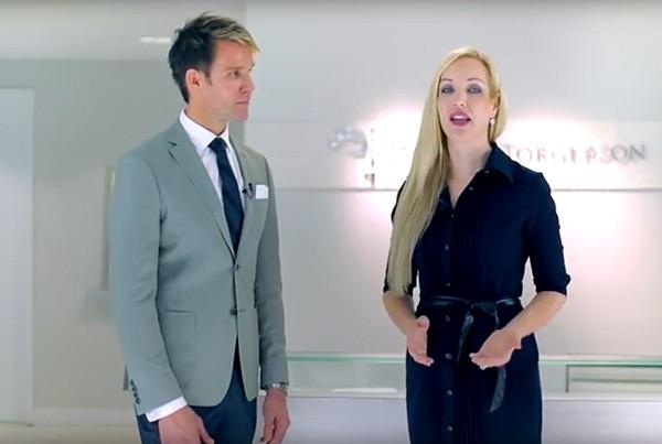 Video Blog – Dr. Cory Torgerson